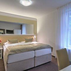 Hotel Taurus Прага комната для гостей фото 4