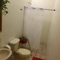 Отель Casa Canario Bed & Breakfast ванная