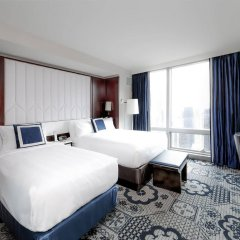 Отель Residence Inn by Marriott New York Manhattan/Central Park комната для гостей