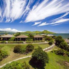 Отель Volivoli Beach Resort фото 11