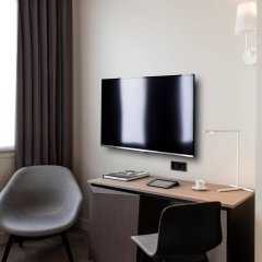 Отель Best Western Premier Opera Liege Франция, Париж - 1 отзыв об отеле, цены и фото номеров - забронировать отель Best Western Premier Opera Liege онлайн удобства в номере