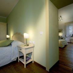 Отель Relais Corte Cavalli Понти-суль-Минчо комната для гостей фото 4