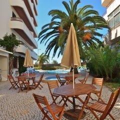 Отель Apartamento Mirachoro II Португалия, Портимао - отзывы, цены и фото номеров - забронировать отель Apartamento Mirachoro II онлайн фото 5