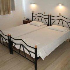 Апартаменты Litharia Apartments Corfu комната для гостей фото 4