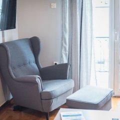 Отель Athens Boutique Apartment Греция, Афины - отзывы, цены и фото номеров - забронировать отель Athens Boutique Apartment онлайн комната для гостей фото 2