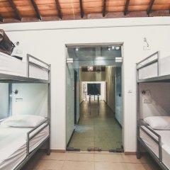Отель Bunkyard Hostels Шри-Ланка, Коломбо - отзывы, цены и фото номеров - забронировать отель Bunkyard Hostels онлайн комната для гостей фото 3