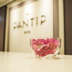 The Pantip Hotel Ladprao Bangkok Бангкок интерьер отеля