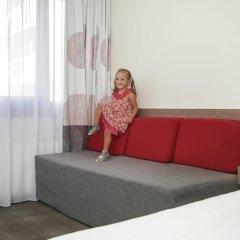 Отель Novotel Poznan Malta Польша, Познань - 4 отзыва об отеле, цены и фото номеров - забронировать отель Novotel Poznan Malta онлайн комната для гостей фото 2