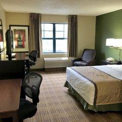 Отель Extended Stay America - Detroit - Farmington Hills комната для гостей фото 3