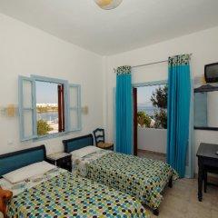 Hotel Psarou Beach комната для гостей фото 3