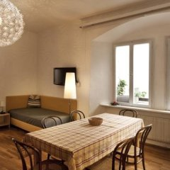 Отель Residence Fink Больцано комната для гостей фото 5