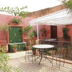 Отель Riad Al Wafaa Марокко, Марракеш - отзывы, цены и фото номеров - забронировать отель Riad Al Wafaa онлайн фото 8