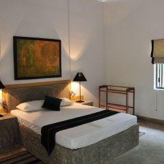 Отель Water's Edge Anuradhapura Шри-Ланка, Анурадхапура - отзывы, цены и фото номеров - забронировать отель Water's Edge Anuradhapura онлайн комната для гостей фото 3