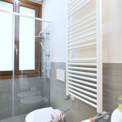 Отель Ca' Etta Италия, Венеция - отзывы, цены и фото номеров - забронировать отель Ca' Etta онлайн ванная фото 2