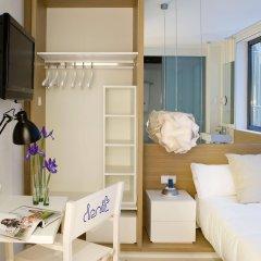 Отель Denit Barcelona Испания, Барселона - 9 отзывов об отеле, цены и фото номеров - забронировать отель Denit Barcelona онлайн детские мероприятия