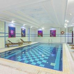 Grand Oztanik Hotel Istanbul бассейн фото 3