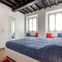 Отель Friends Of Florence Италия, Флоренция - отзывы, цены и фото номеров - забронировать отель Friends Of Florence онлайн комната для гостей фото 3
