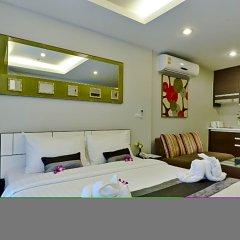 Отель Icheck Inn Skyy Residence Sukhumvit 1 Бангкок фото 13