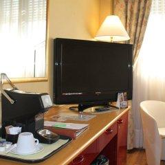 Отель Best Western Air Hotel Linate Италия, Сеграте - отзывы, цены и фото номеров - забронировать отель Best Western Air Hotel Linate онлайн