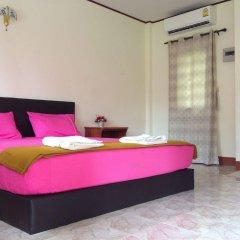 Отель Wonderful Resort Ланта комната для гостей