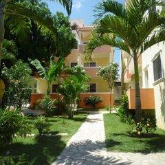 Отель Parco del Caribe фото 5