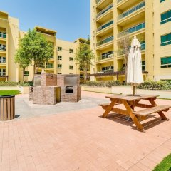 Апартаменты Short Booking - 1 BDR Apartment Greens фото 2