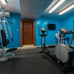 Отель Wyndham Garden Guam фитнесс-зал фото 3
