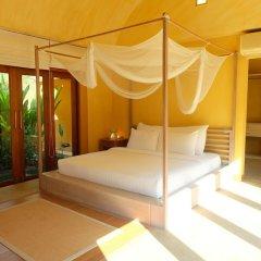 Отель ChiCChiLL @ Eravana, eco-chic pool-villa, Pattaya комната для гостей фото 3