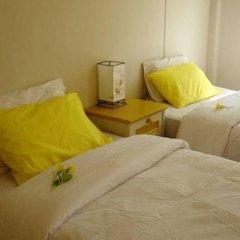 Отель Preeburan Resort Таиланд, Пак-Нам-Пран - отзывы, цены и фото номеров - забронировать отель Preeburan Resort онлайн комната для гостей фото 2