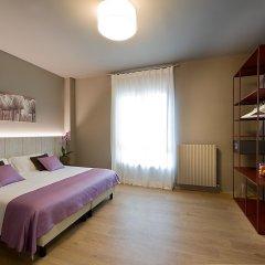 Hotel La Corte Каша комната для гостей фото 2