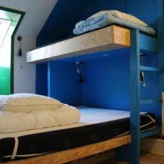 Отель Globalhagen Hostel Дания, Копенгаген - отзывы, цены и фото номеров - забронировать отель Globalhagen Hostel онлайн сейф в номере