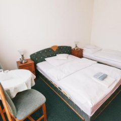 Отель Willa Albatros Польша, Гданьск - 2 отзыва об отеле, цены и фото номеров - забронировать отель Willa Albatros онлайн балкон