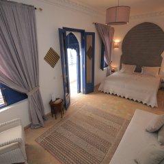 Отель Riad Dar Sheba Марокко, Марракеш - отзывы, цены и фото номеров - забронировать отель Riad Dar Sheba онлайн комната для гостей фото 5