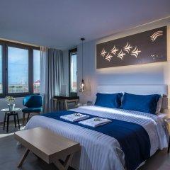 Отель LAVRIS City Suites комната для гостей фото 4