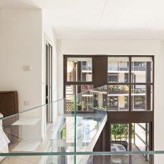 Отель Elegant Loft with balcony Италия, Милан - отзывы, цены и фото номеров - забронировать отель Elegant Loft with balcony онлайн фото 6