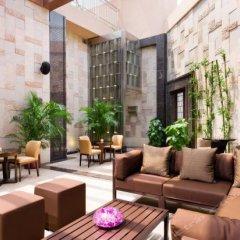 Sheraton Guangzhou Hotel фото 3