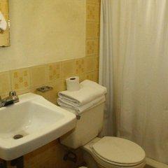 Отель Mac Arthur Гондурас, Тегусигальпа - отзывы, цены и фото номеров - забронировать отель Mac Arthur онлайн ванная