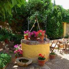 Отель Casa Rural Don Álvaro de Luna Испания, Мерида - отзывы, цены и фото номеров - забронировать отель Casa Rural Don Álvaro de Luna онлайн фото 5