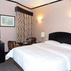 Отель Sandras Inn комната для гостей фото 3