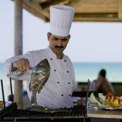 Отель Cesar Thalasso Тунис, Мидун - отзывы, цены и фото номеров - забронировать отель Cesar Thalasso онлайн фитнесс-зал