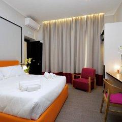 Отель Relais Vittoria Colonna комната для гостей