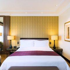Sheraton Grande Sukhumvit, Luxury Collection Hotel, Bangkok комната для гостей фото 11