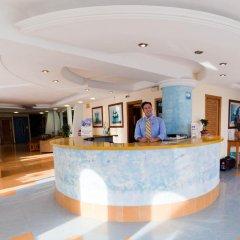 Отель Luxmar Aparthotel интерьер отеля фото 2