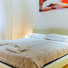 Отель Welc-om Vittoria Италия, Падуя - отзывы, цены и фото номеров - забронировать отель Welc-om Vittoria онлайн комната для гостей фото 5