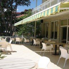 Отель Панорама Болгария, Свети Влас - отзывы, цены и фото номеров - забронировать отель Панорама онлайн питание