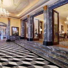Отель The Westin Europa & Regina интерьер отеля