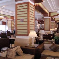 Отель Crystal De Luxe Resort & Spa – All Inclusive питание фото 2