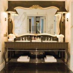 Отель Four Seasons Hotel Baku Азербайджан, Баку - 5 отзывов об отеле, цены и фото номеров - забронировать отель Four Seasons Hotel Baku онлайн ванная фото 2