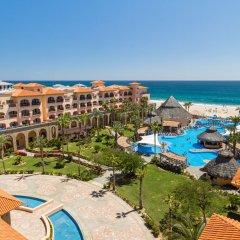 Отель Club Solaris Los Cabos All Inclusive Сан-Хосе-дель-Кабо пляж фото 2