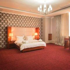 Отель Grand Erbil Алматы комната для гостей фото 3